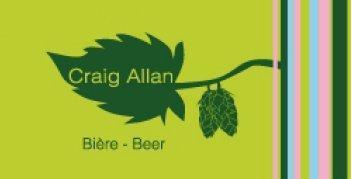 Soirée dégustation orchestrée par Craig Allan