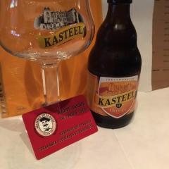 KASTEEL BIER (bière du château)