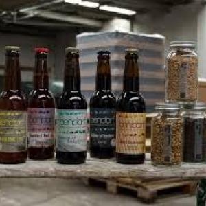 Brasserie BENDORF fait sa rentrée des classes a L'Académie de la Bière