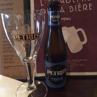 PETRUS TRIPLE