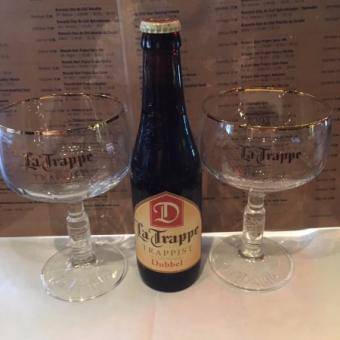 TRAPPE Double